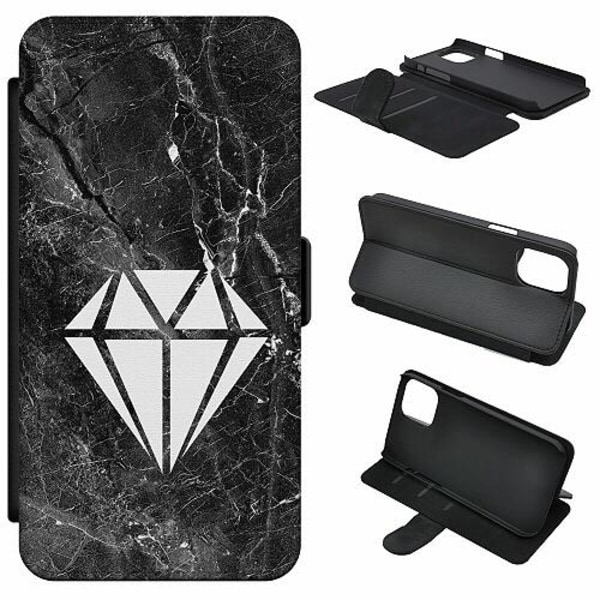 Samsung Galaxy S20 Plus Mobilfodral Diamond