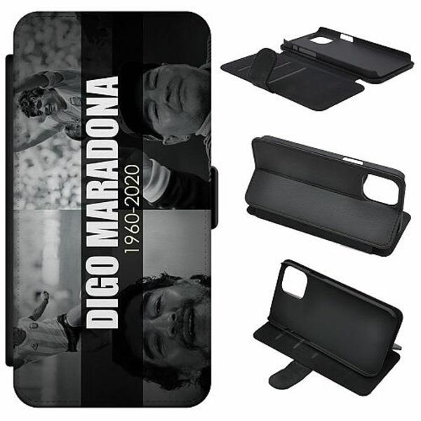 Apple iPhone 12 Mobilfodral Diego Maradona