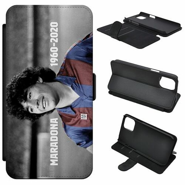 Huawei P30 Lite Mobilfodral Diego Maradona