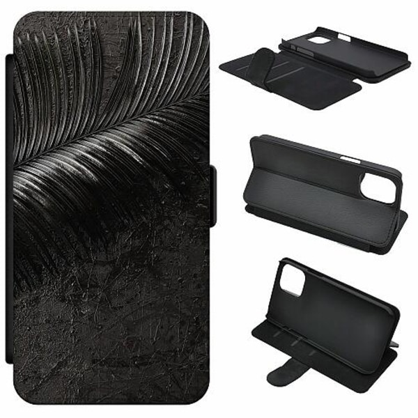 Huawei P30 Lite Mobilfodral Feathery Ashes