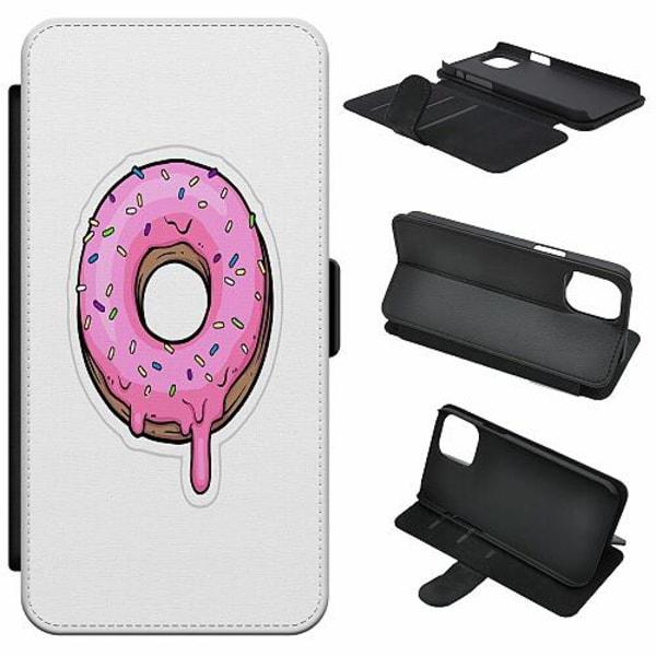 Huawei P30 Lite Mobilfodral Frosty Donut