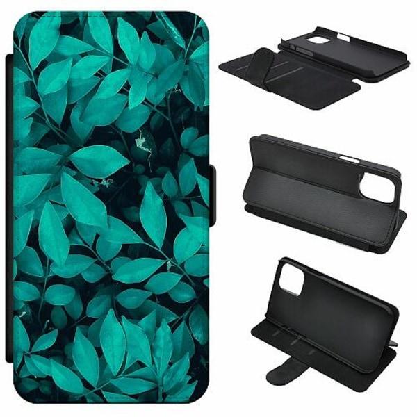 Huawei P30 Lite Mobilfodral Green Bliss