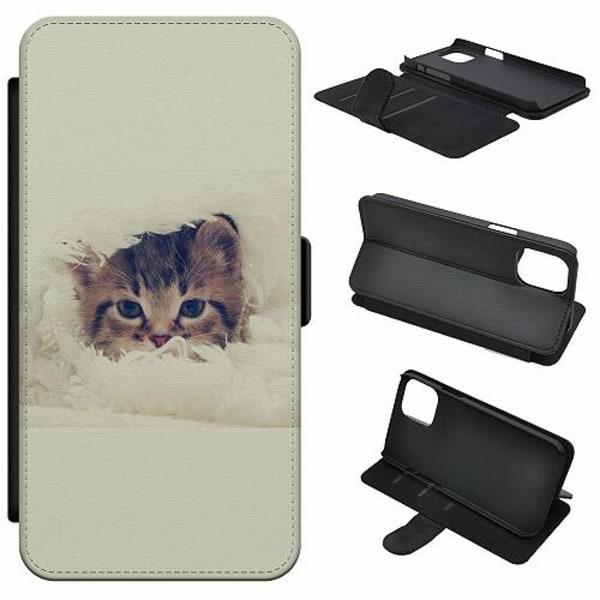 Samsung Galaxy S20 Plus Mobilfodral Grumpy Cat