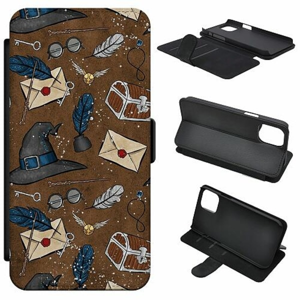 Apple iPhone 12 Mobilfodral Harry Potter