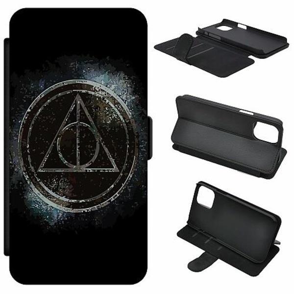 Huawei P30 Lite Mobilfodral Harry Potter