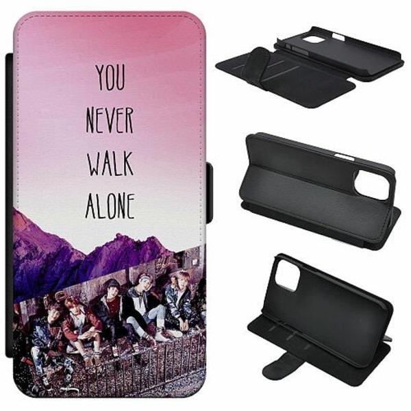 Apple iPhone 12 Mobilfodral K-POP BTS
