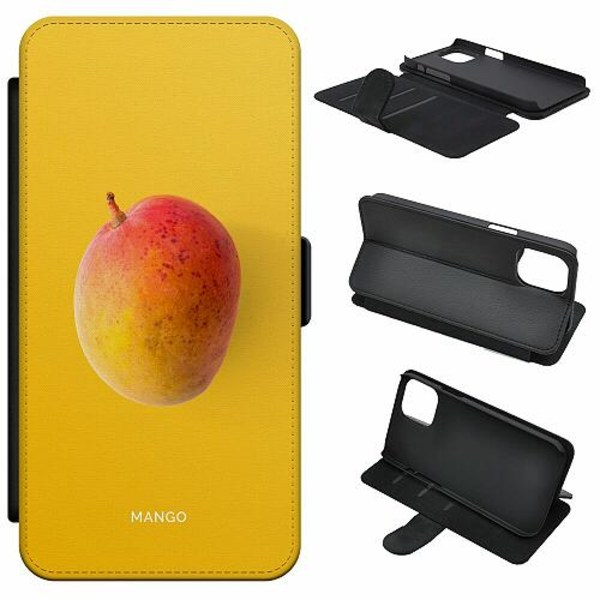 Samsung Galaxy A41 Mobilfodral Mango