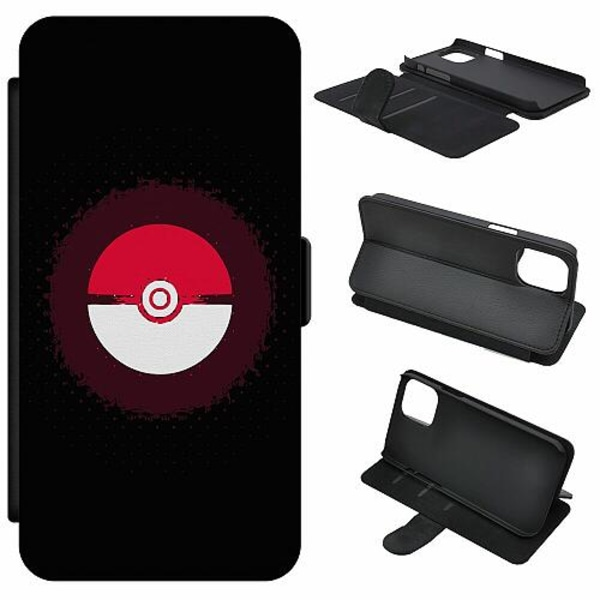 Apple iPhone 12 Mobilfodral Pokemon