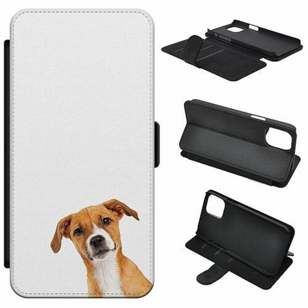 Samsung Galaxy S20 Plus Mobilfodral PopUp Dog