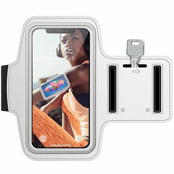 Samsung Galaxy S6 Edge Träningsarmband / Sportarmband -  Pattern