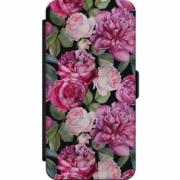 Samsung Galaxy S20 Skalväska Blommor