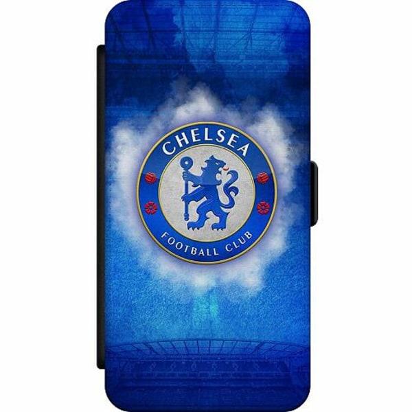 Samsung Galaxy Note 20 Wallet Slim Case Chelsea