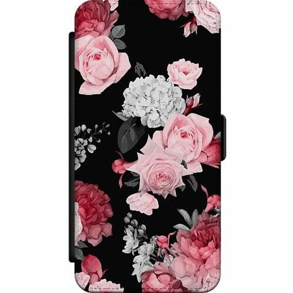 Samsung Galaxy Note 20 Wallet Slim Case Floral Bloom