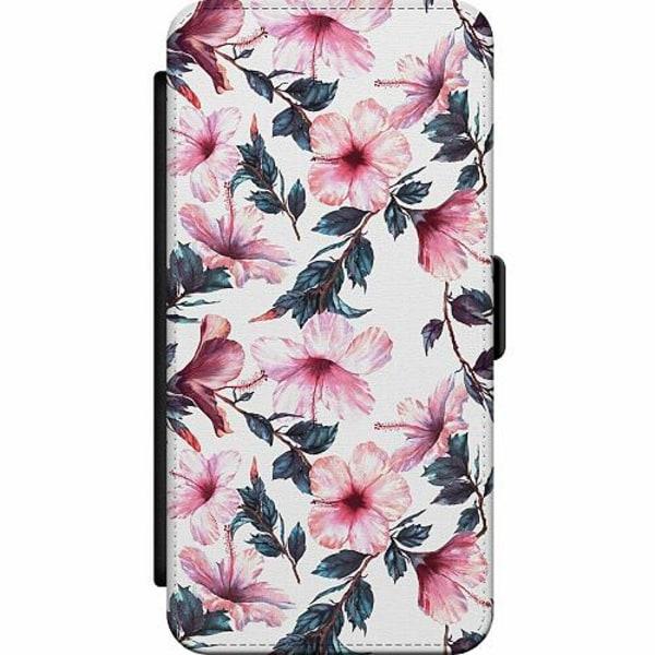 Apple iPhone SE (2020) Skalväska Floral Spring