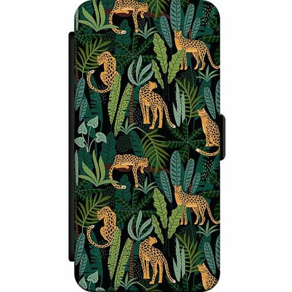 Samsung Galaxy Note 20 Wallet Slim Case Jungle Days