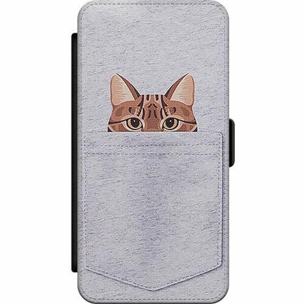 Apple iPhone SE (2020) Skalväska Katt