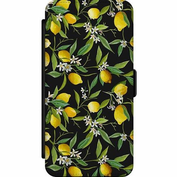 Samsung Galaxy Note 20 Wallet Slim Case Lemonade