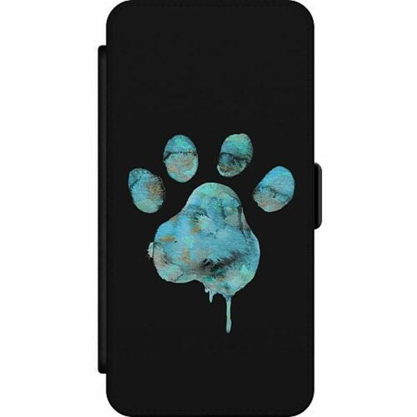 Samsung Galaxy Note 20 Wallet Slim Case Paw