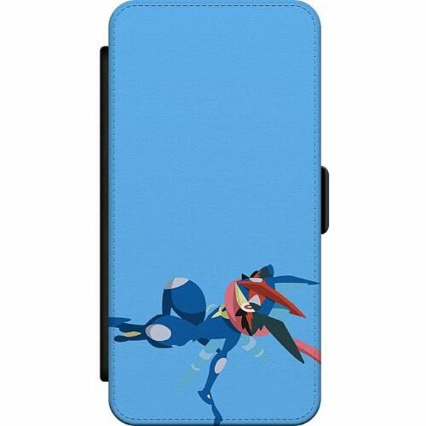 Samsung Galaxy Note 20 Wallet Slim Case Pokémon - Greninja