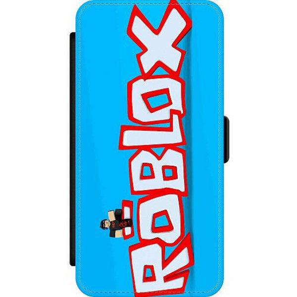 Samsung Galaxy S10 Wallet Slim Case Roblox