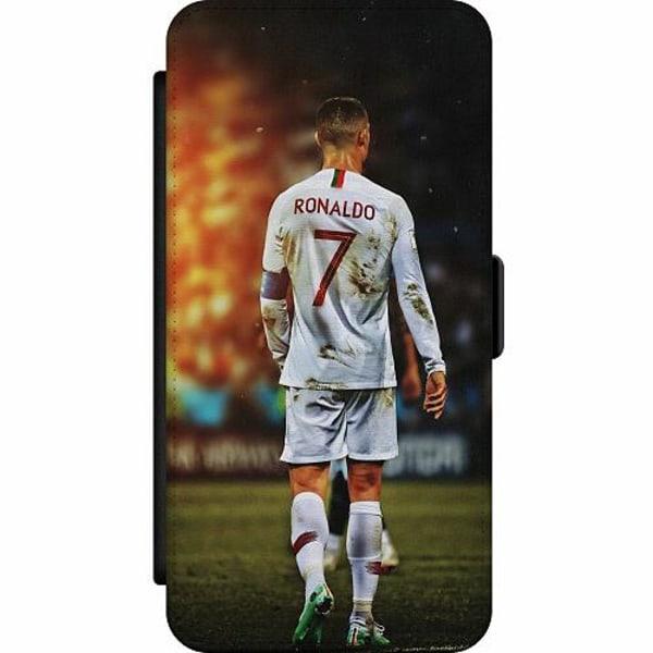 Samsung Galaxy A20e Skalväska Ronaldo