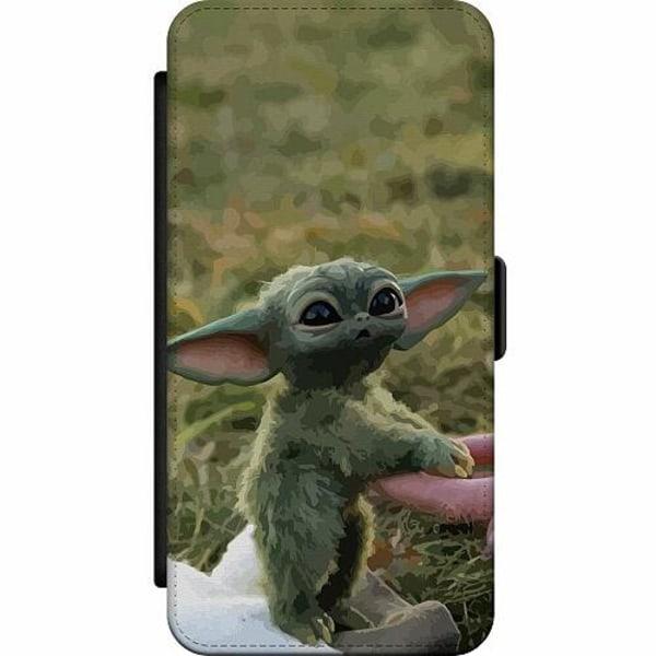 Apple iPhone SE (2020) Skalväska Yoda