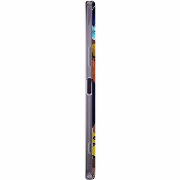 Sony Xperia 1 II Mjukt skal - ART