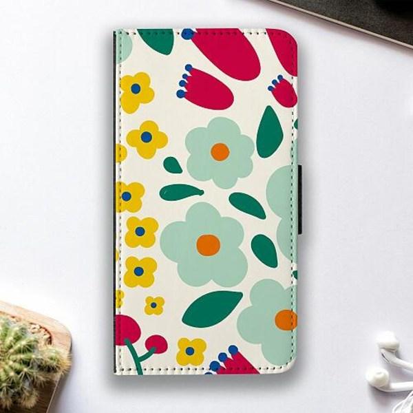 Xiaomi Redmi 9A Fodralskal Baby Flowers