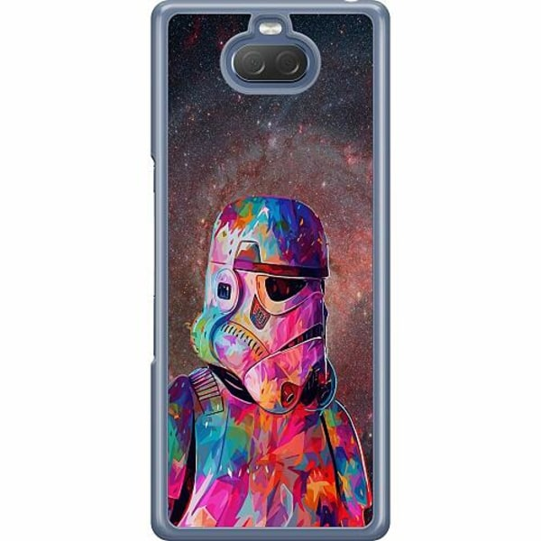 Sony Xperia 10 Hard Case (Transparent) Star Wars