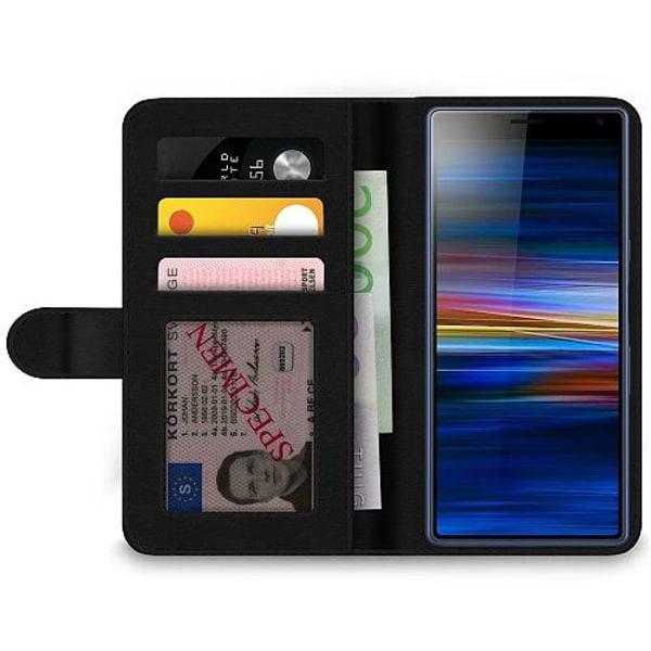 Sony Xperia 10 Plus Wallet Case Feminist
