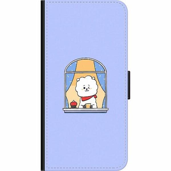 Apple iPhone 8 Plus Wallet Case Kawaii