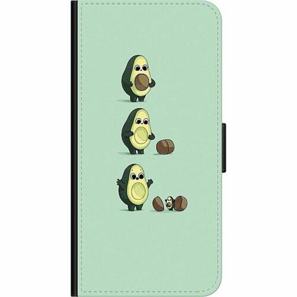 Samsung Galaxy A71 Wallet Case Kawaii