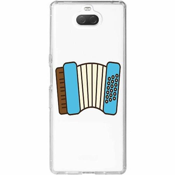 Sony Xperia 10 Thin Case Accordion