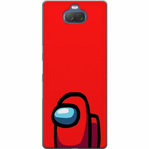Sony Xperia 10 Thin Case Among Us