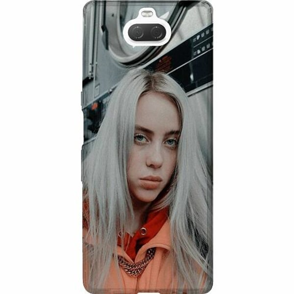 Sony Xperia 10 Thin Case Billie Eilish