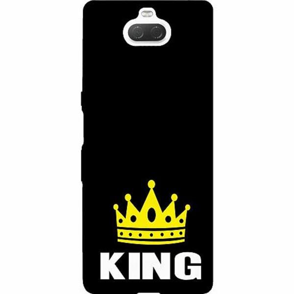 Sony Xperia 10 Thin Case King 01