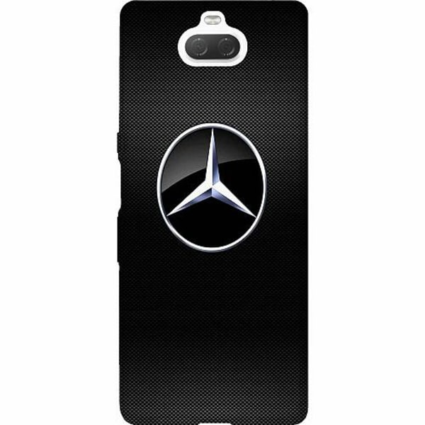 Sony Xperia 10 Thin Case Mercedes