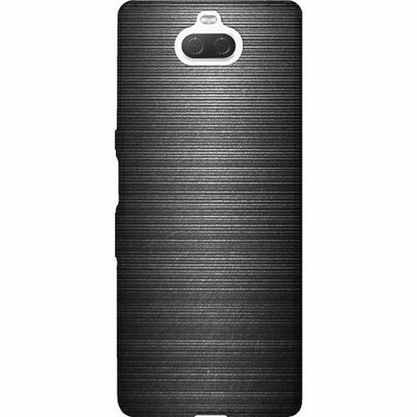 Sony Xperia 10 Thin Case Metallic