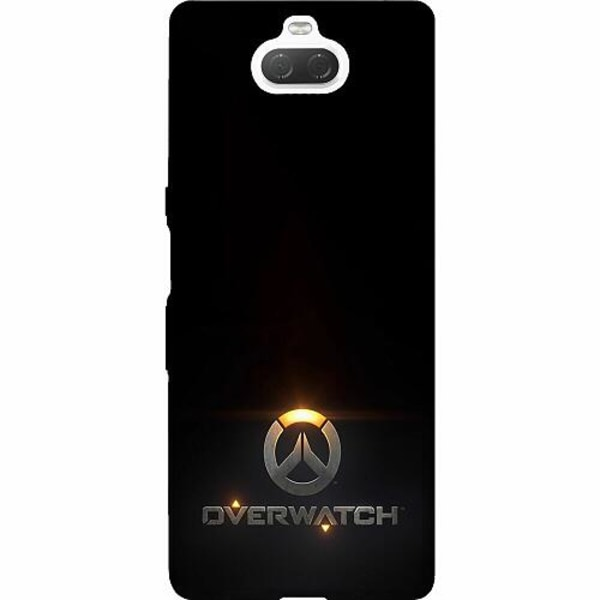 Sony Xperia 10 Thin Case Overwatch