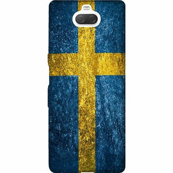 Sony Xperia 10 Thin Case Sweden