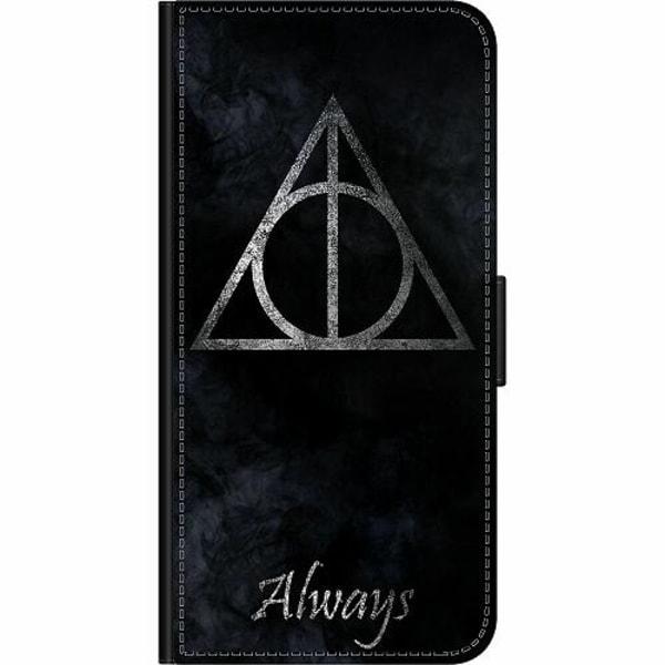 Xiaomi Redmi 9C Wallet Case Harry Potter
