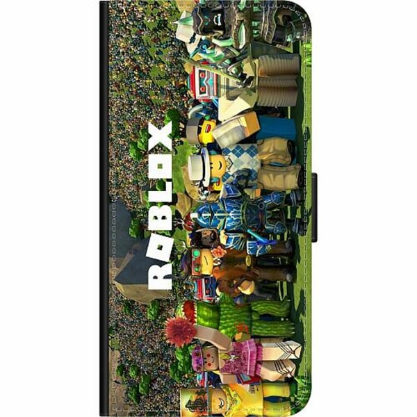 Xiaomi Redmi 9C Wallet Case Roblox
