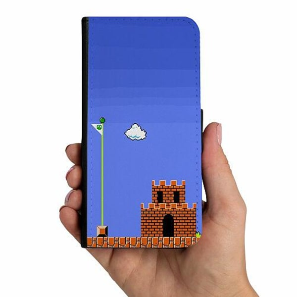OnePlus 8 Pro Mobilskalsväska Mario