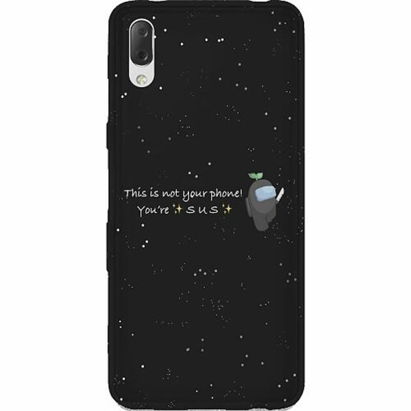 Sony Xperia L3 Thin Case Among Us 2021