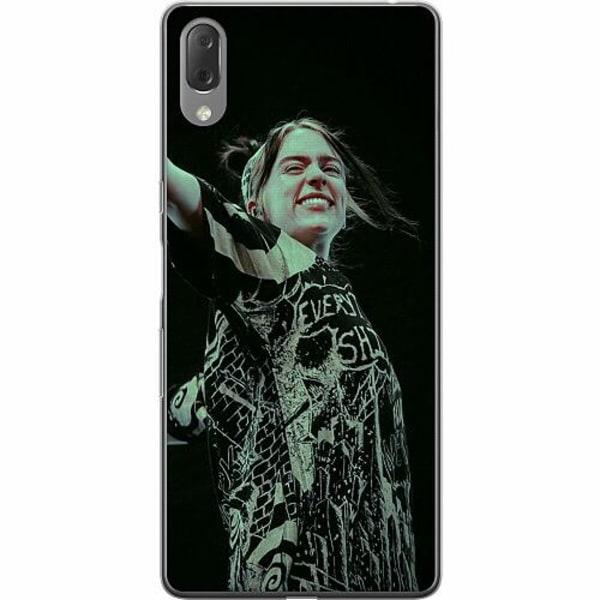 Sony Xperia L3 Thin Case Billie Eilish 2021