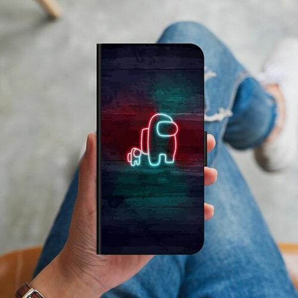OnePlus Nord N10 Plånboksskal Among Us 2021