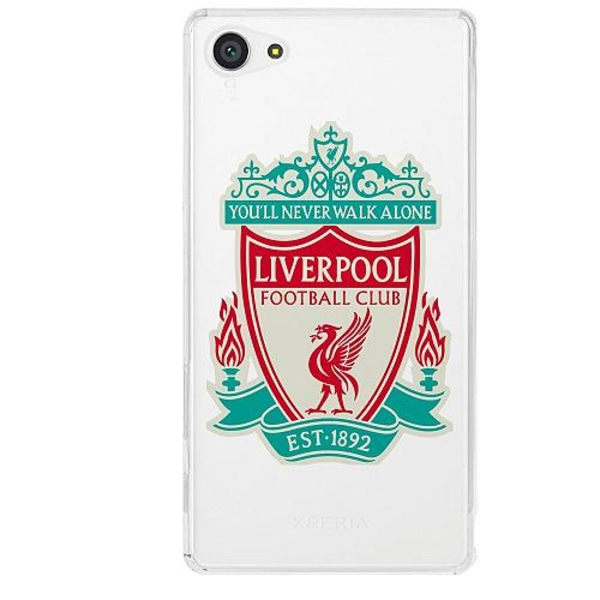 Sony Xperia Z5 Compact Thin Case Liverpool