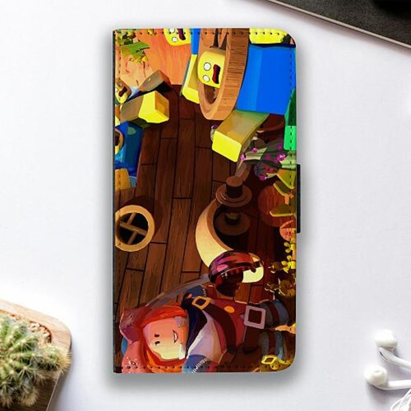 Apple iPhone XS Max Fodralskal Roblox