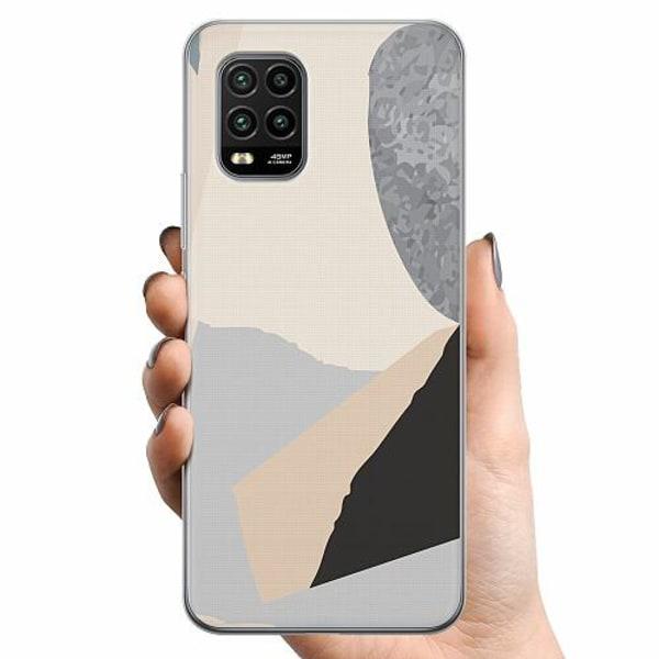 Xiaomi Mi 10 Lite TPU Mobilskal Hawaii Retro