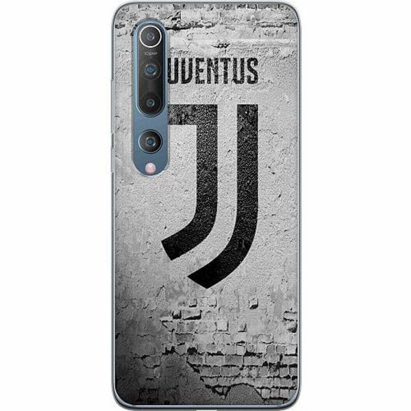 Xiaomi Mi 10 Thin Case Juventus FC